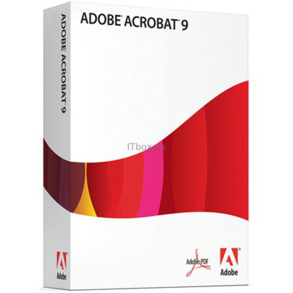 Скачать Adobe Acrobat XI Pro rus - crack вшит (работа с PDF) бесплатно 15-0