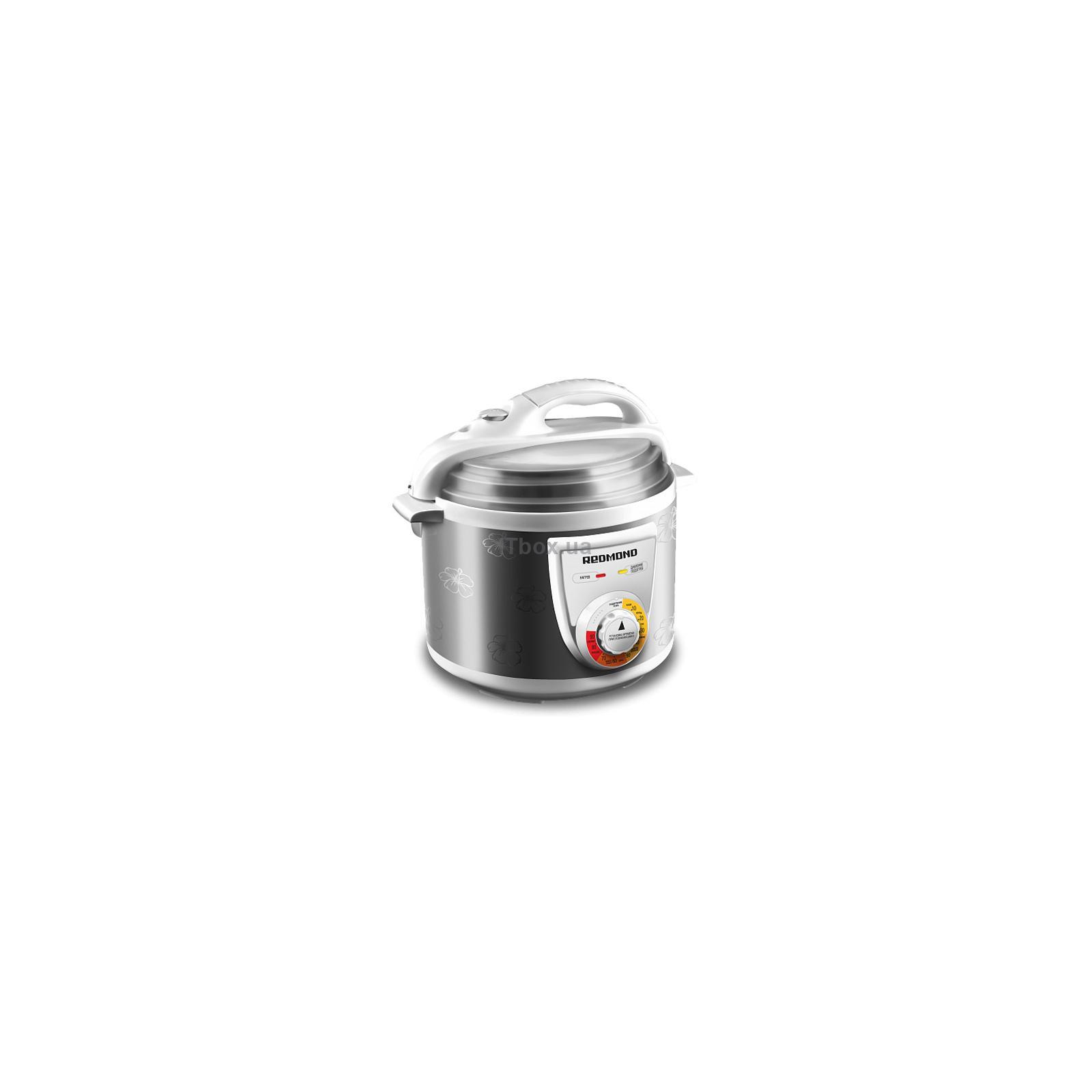 рецепты приготовления в мультиварке скороварке редмонд 4507