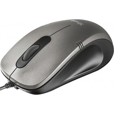 Мышка Trust Ivero Compact Mouse (20404)
