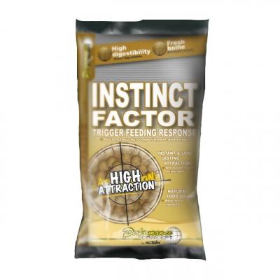 starbaits Instinct Factor method mix 2,5кг 32.22.70