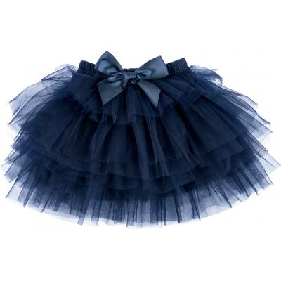 breeze фатиновая многослойная 5337-134G-blue