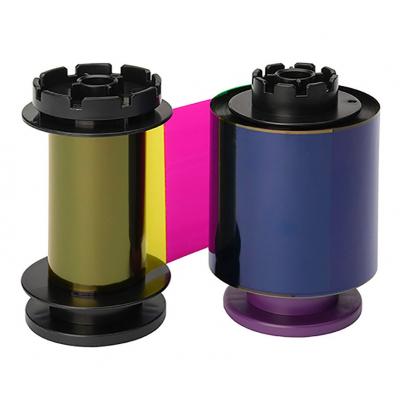 evolis к принтерам Avansia, цветной YMCK, 500 отпечатков RT4F010EAA