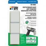 Универсальный чистящий набор ColorWay для мобільних пристроїв Фото