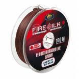 Шнур Lineaeffe Fire Silk PE Coated Фото
