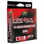 Шнур Lineaeffe Fire Silk PE Coated Фото 1