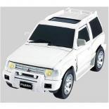 Трансформер Roadbot Mitsubishi Pajero Фото 1
