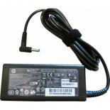 Блок питания к ноутбуку HP 65W 19.5V 3.33A разъем 4.5/3.0(pin inside) Фото