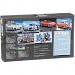 Сборная модель Revell VW T3 Camper  1:25 Фото 2
