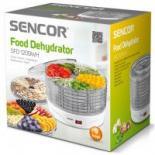 Сушка для овощей и фруктов Sencor SFD1209WH Фото 2