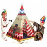 Игровой домик Five Stars Индейцы Фото