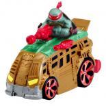 Боевой транспорт TMNT Черепашки-Ниндзя Рафаэль в фургоне Фото