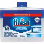Чистящее средство Finish для посудомоечных машин 250 мл Фото