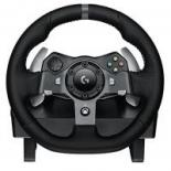 Руль Logitech G920 Driving Force Фото 1