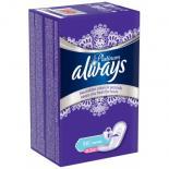 Ежедневные прокладки Always Platinum Collection Deo Normal 50 шт Фото 1
