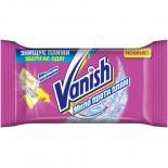 Мыло Vanish для выведения пятен с тканей 75 г Фото