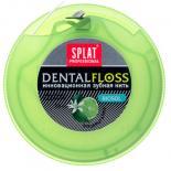 Зубная нить Splat Professional Dental Floss с экстрактом бергамота и Фото