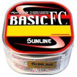 Флюорокарбон Sunline Basic FC 300м 0.31мм #3.5 14LB Фото