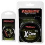 Поводковый материал Starbaits X-CORE Gravel 35LB, 25м Фото