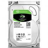 """Жесткий диск Seagate 3.5""""   500Gb Фото"""