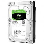 """Жесткий диск Seagate 3.5""""   500Gb Фото 1"""