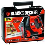 Сабельная пила BLACK&DECKER RS890K Фото 2