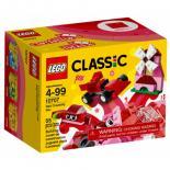 Конструктор LEGO Classic Красный набор для творчества Фото