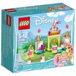 Конструктор LEGO Disney Princess Королевская конюшня Невелички Фото