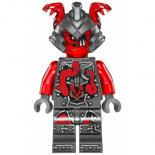 Конструктор LEGO Ninjago Алый захватчик Фото 2