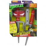 Игрушечное оружие TMNT Черепашки-Ниндзя Двойная Сила Cнаряжение Рафаэля Фото 1