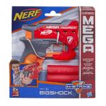 Игрушечное оружие Hasbro Nerf Бластер Мега Бигшот Фото 2
