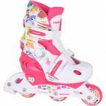 Роликовые коньки Tempish OWL Baby skate 30-33 Фото 1
