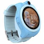 Смарт-часы GoGPS ME K19 Синие Фото