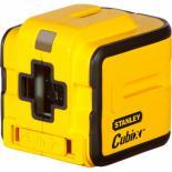Лазерный нивелир Stanley STHT0-77050б Cubix, лазерный , 12м. Фото