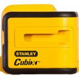 Лазерный нивелир Stanley STHT0-77050б Cubix, лазерный , 12м. Фото 1