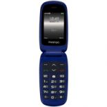 Мобильный телефон PRESTIGIO 1242 Duo Grace B1 Blue Фото