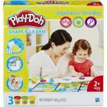 Набор для творчества Hasbro Play-Doh Цифры и числа Фото