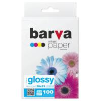 Папір Barva 10x15 Фото