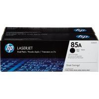 Картридж HP LJ 85A Dual Pack Фото
