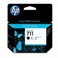 Картридж HP DJ No.711 DesignJet 120/520 Black 80ml Фото