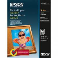Папір Epson 10х15 Glossy Photo Фото