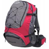 Рюкзак Terra Incognita Freerider 28 red / gray Фото