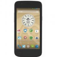 Мобильный телефон PRESTIGIO MultiPhone 5504 DUO Metal Фото