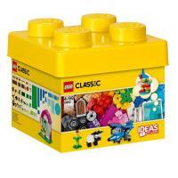 Конструктор LEGO Classic Кубики для творческого конструирования Фото