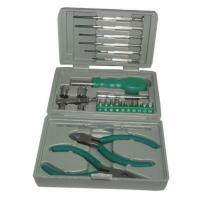 Набор инструментов для сети MAXXTRO TTK-01 Фото