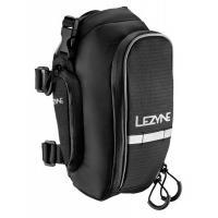 Сумка подседельная Lezyne XL-CADDY черный/черный Фото