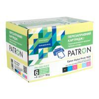 Комплект перезаправляемых картриджей PATRON Epson R200/ 220/ 300/ 320/ 340, RX500/ 600 Фото