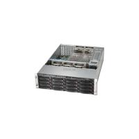 Корпус для сервера Supermicro CSE-836BE16-R920B Фото