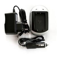 Зарядное устройство для фото PowerPlant Nikon EN-EL2 Фото