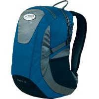 Рюкзак Terra Incognita Trace 22 синий/серый Фото