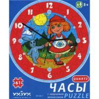 Пазл Умная бумага Часы Красная шапочка Фото